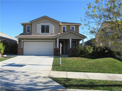 Photo of 34325 Blossoms Drive, Lake Elsinore, CA 92532 (MLS # SW19000231)