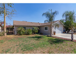 Photo of 1136 Ardmore Street, Riverside, CA 92507 (MLS # SW19010146)