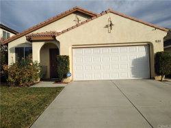Photo of 16830 Tack Lane, Moreno Valley, CA 92555 (MLS # SW19010373)