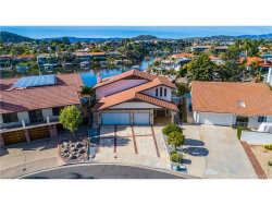 Photo of 30197 Cove View Street, Canyon Lake, CA 92587 (MLS # SW19021667)