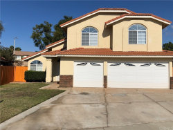 Photo of 25968 Andre Court, Moreno Valley, CA 92553 (MLS # SW19037080)