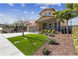Photo of 44273 Marcelina Court, Temecula, CA 92592 (MLS # SW19038131)