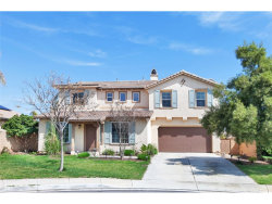 Photo of 34758 Heritage Oaks Court, Winchester, CA 92596 (MLS # SW19062279)