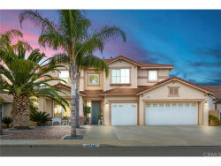 Photo of 32588 Cullen Court, Winchester, CA 92596 (MLS # SW19064402)
