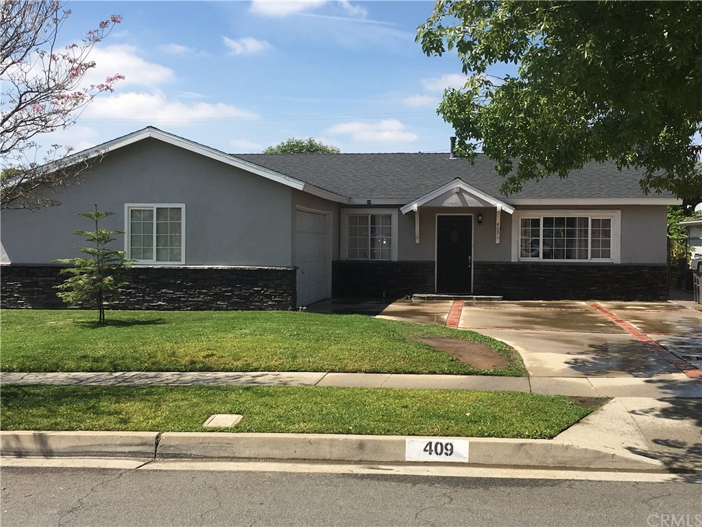 Photo for 409 S Rennell Avenue S, San Dimas, CA 91773 (MLS # SW19077839)