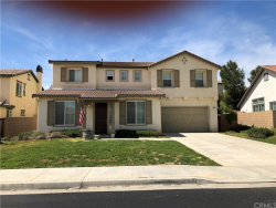 Photo of 34815 Grotto Hills Drive, Winchester, CA 92596 (MLS # SW19078313)