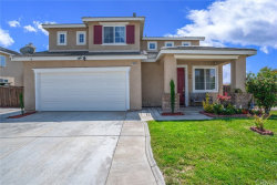 Photo of 29835 Peacock Mountain Dr,, Menifee, CA 92584 (MLS # SW19080956)
