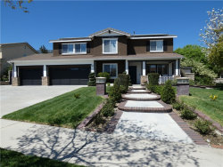 Photo of 14030 San Segundo Drive, Rancho Cucamonga, CA 91739 (MLS # SW19087856)