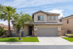 Photo of 29924 Warm Sands Drive, Menifee, CA 92584 (MLS # SW19088255)