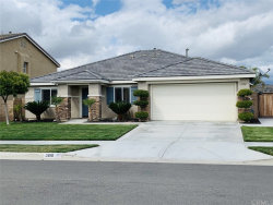 Photo of 3198 Everlasting Street, Hemet, CA 92543 (MLS # SW19115131)