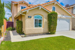 Photo of 2097 Star Thistle Lane, Perris, CA 92571 (MLS # SW19119164)