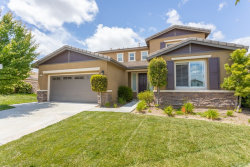 Photo of 30916 Bald Eagle Street, Murrieta, CA 92563 (MLS # SW19121642)