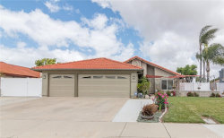 Photo of 25252 Ridgeplume Drive, Murrieta, CA 92563 (MLS # SW19122454)