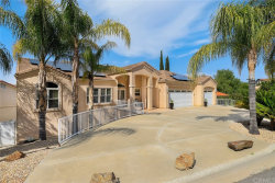 Photo of 23740 Cruise Circle Drive, Canyon Lake, CA 92587 (MLS # SW19126797)