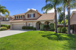 Photo of 43119 Pudding Court, Temecula, CA 92592 (MLS # SW19140362)