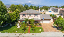 Photo of 1051 Overton Drive, San Jacinto, CA 92582 (MLS # SW19143314)