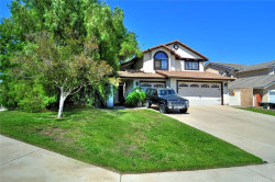 Photo of 15056 Danielle Way, Lake Elsinore, CA 92530 (MLS # SW19147507)