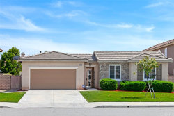 Photo of 35036 Via Santa Catalina, Winchester, CA 92596 (MLS # SW19149666)
