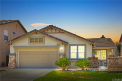 Photo of 29871 Blue Water Way, Menifee, CA 92584 (MLS # SW19151351)
