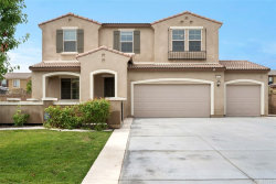 Photo of 29113 Fall River Lane, Menifee, CA 92584 (MLS # SW19151469)