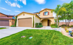 Photo of 36480 Mallow Court, Lake Elsinore, CA 92532 (MLS # SW19154983)
