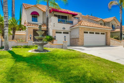 Photo of 40105 Buckwood Way, Murrieta, CA 92562 (MLS # SW19155508)