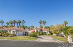 Photo of 48201 Crestview Drive, Palm Desert, CA 92260 (MLS # SW19165402)