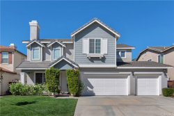 Photo of 24137 Golden Mist Drive, Murrieta, CA 92562 (MLS # SW19167950)
