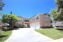 Photo of 26199 Isherwood Street, Murrieta, CA 92563 (MLS # SW19168964)