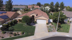 Photo of 30288 Callaway Circle, Murrieta, CA 92563 (MLS # SW19169307)