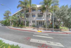 Photo of 8490 Fountain Avenue, Unit 101, West Hollywood, CA 90069 (MLS # SW19169587)