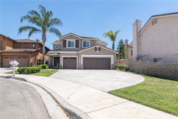 Photo of 4709 Inverness Court, Chino Hills, CA 91709 (MLS # SW19170426)