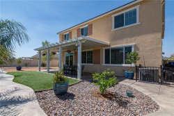 Photo of 24377 Comanche Creek Drive, Menifee, CA 92584 (MLS # SW19171773)