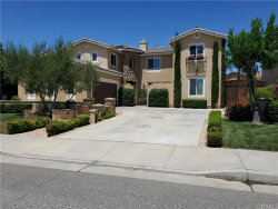 Photo of 31912 Via Santa Elena, Winchester, CA 92596 (MLS # SW19186496)