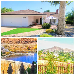 Photo of 30634 Wood Duck Place, Canyon Lake, CA 92587 (MLS # SW19187767)