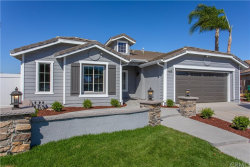 Photo of 31700 Flowering Plum Court, Winchester, CA 92596 (MLS # SW19192819)