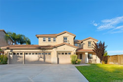 Photo of 41518 Grand View Drive, Murrieta, CA 92562 (MLS # SW19194093)