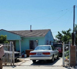 Photo of 1208 W 152nd Street, Compton, CA 90220 (MLS # SW19194442)