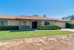 Photo of 15660 Russell Avenue, Riverside, CA 92508 (MLS # SW19195502)