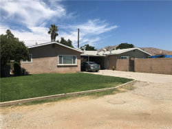 Photo of 11936 Davis Street, Moreno Valley, CA 92557 (MLS # SW19197814)