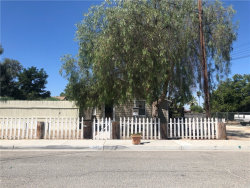 Photo of 546 S Alessandro Avenue, San Jacinto, CA 92583 (MLS # SW19199537)