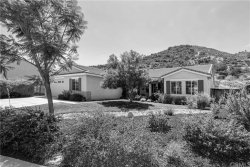 Photo of 20535 Fox Den Road, Wildomar, CA 92595 (MLS # SW19215659)