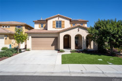 Photo of 34378 Champoux Court, Temecula, CA 92592 (MLS # SW19223630)