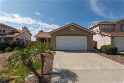 Photo of 44537 Cayenne Trail, Temecula, CA 92592 (MLS # SW19223788)