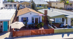 Photo of 308 36th Street, Newport Beach, CA 92663 (MLS # SW19236823)