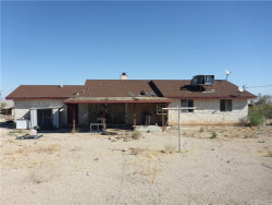 Photo of 74469 Morning Drive, 29 Palms, CA 92277 (MLS # SW19242547)