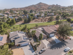 Photo of 30674 Long Point Drive, Canyon Lake, CA 92587 (MLS # SW19245245)