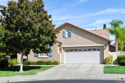 Photo of 28644 Coolwater Court, Menifee, CA 92584 (MLS # SW19246134)