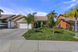 Photo of 3824 Agave Court, Perris, CA 92570 (MLS # SW19250636)
