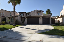 Photo of 21691 Pink Ginger Court, Wildomar, CA 92595 (MLS # SW19252959)